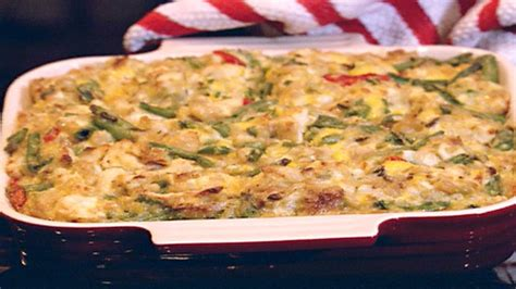chicken  rice casserole recipes food network uk