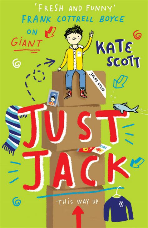 Just Jack | BookTrust