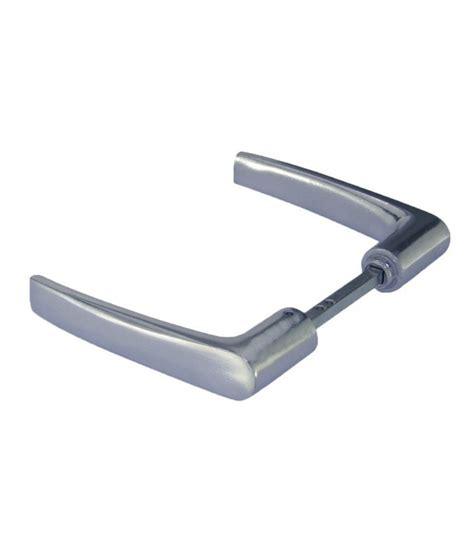 poignee de porte carre 6mm b 233 quille aluminium poli carr 233 de 6mm 1001poign 233 es sas vipaq