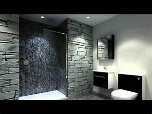 Ralisez Une Petite Salle De Bain Design YouTube