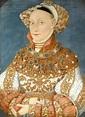 PRINCESS HEDWIG JAGIELLONKA OF POLAND, MARGRAVINE OF ...