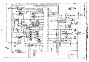 Nissan Bluebird Fuse Box Diagram