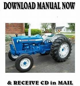 Case 4000 5000 5500 Windrower Tractor Service Manual