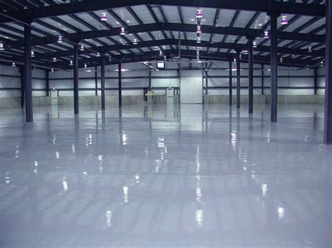 100 Solids Epoxy Floor Coating by Epoxy 100 Solids