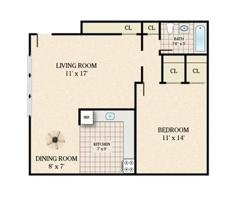 2 Bedroom Apartments 600 by Floor Plans Kennedy Gardens Apartments For Rent In Lodi Nj