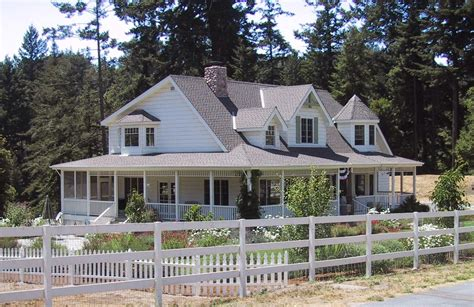 house plans with large front porch single house plans with large front porch