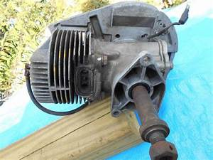 Sell Vtg Go Kart Mini Bike Omc Lawn Boy Engine Parts Rebuild 2 Cycle Motor Motorcycle In Tamaqua