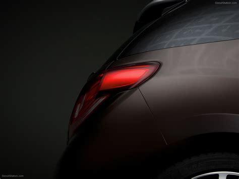 Citroen Ds Inside Concept 2009 Exotic Car Wallpaper 03 Of