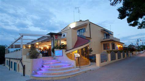 Isole Tremiti Hotel Gabbiano - albergo hotel gabbiano isole tremiti