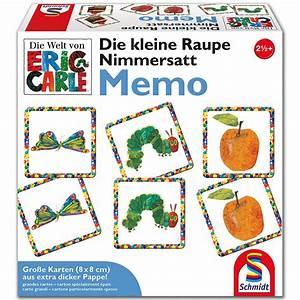 Raupe Nimmersatt Geschirr : memo die kleine raupe nimmersatt ~ Sanjose-hotels-ca.com Haus und Dekorationen
