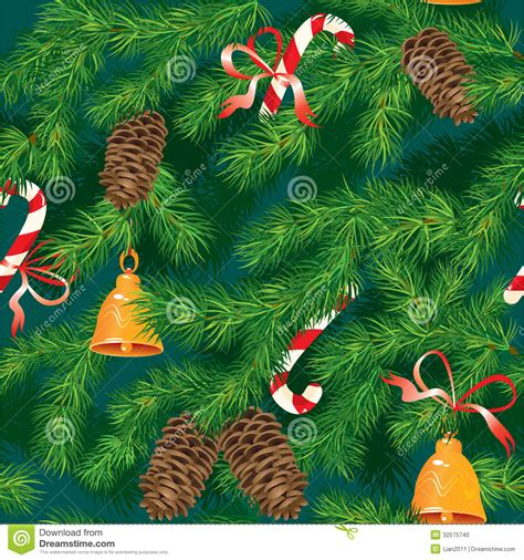 christmas   year background fir tree textu stock