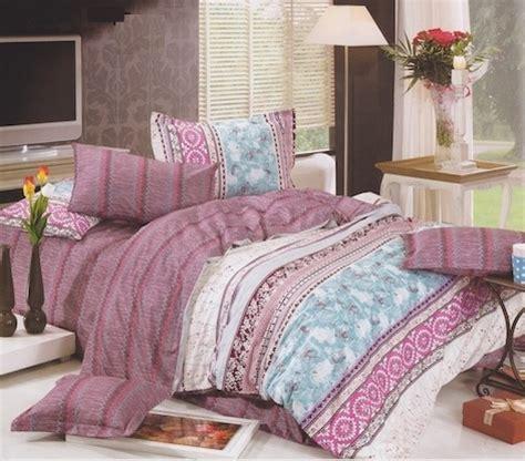 orchid ocean twin xl comforter set dorm room twin bedding