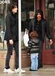 Naveen Andrews Naveen Joshua Andrews Photos - Naveen Andrews Takes His Son Shopping For Books - 1 of 10 - Zimbio