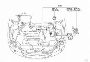 Wiring Diagram New Vios