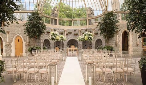 De Vere Tortworth Court Wedding Venue Bristol, Gloucestershire