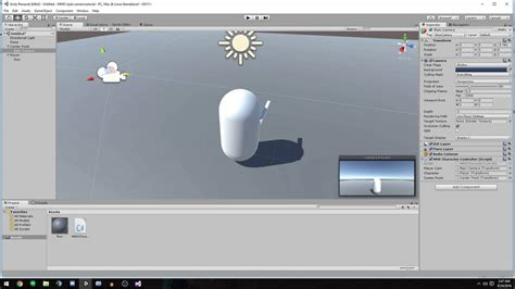 unity    person mmo style character controller