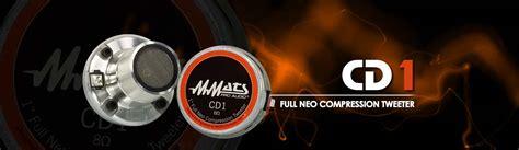 Car Subwoofers Amplifiers Mmats Professional Audio