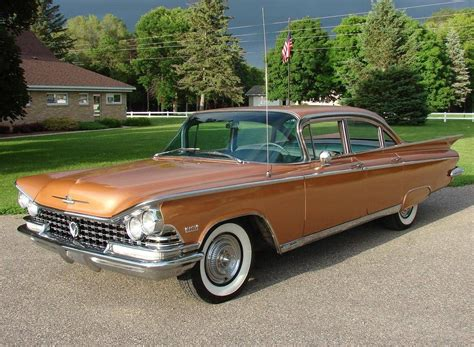 1959 Buick Electra /198? Buick Electra. First Car I Ever