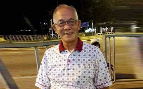 pelakon veteran jual bawang goreng tampung hidup tak sangka  sambutan  malaysia