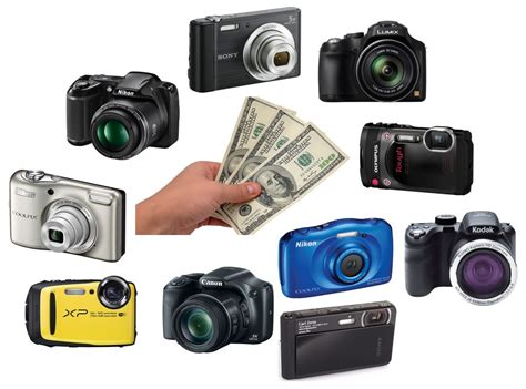The Best Digital Camera For Under $300  The Wire Realm