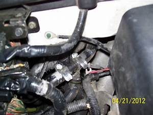 Heater Hose Location  Where Is Inlet Heater Hose Located