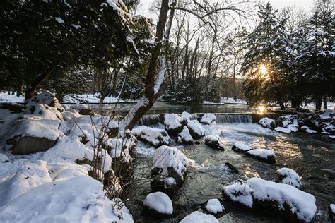 Englischer Garten In Winter by Eislaufen Rodeln Eisstockschie 223 En Langlauf Wo In