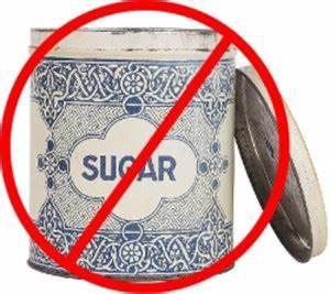 Отказ от пищи при диабете