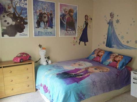 frozen bedroom kids pinterest frozen bedroom
