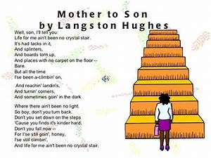 Major Themes in Langston Hughes's Poems — Steemit