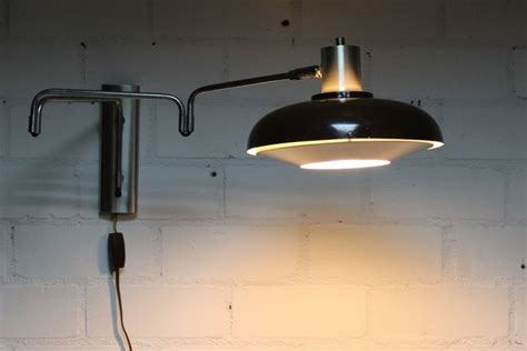 lakro industrial wall light with swivel arm catawiki