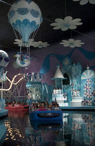 It S a Small World Magic Kingdom Disney
