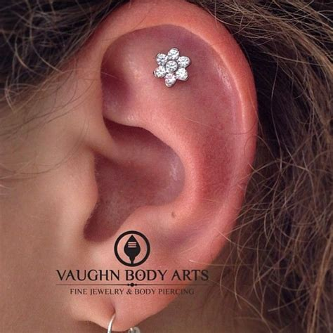 Best 25 Outer Conch Piercing Ideas On Pinterest Inner
