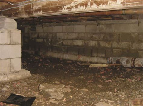 crawlspace vapor barrier crawl space mold rot in asheville greenville