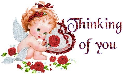 thinking of you clipart thinking of you comment gifs