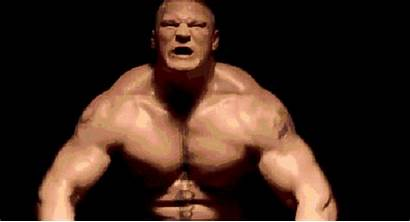 Brock Lesnar Fighters Mma Jacked Muscular Cut