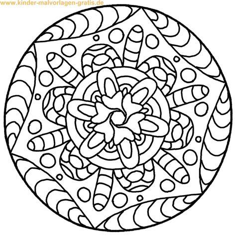 mandalas für kinder zum ausdrucken ausmalbilder mandala kostenlos malvorlagen zum ausdrucken page 3 sur 8 affefreund