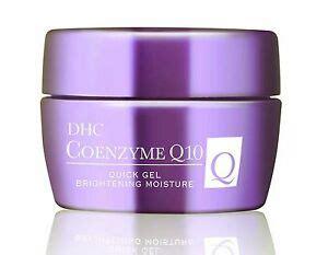 DHC CoQ10 Quick Gel Brightening Moisture 3 5 oz Net wt