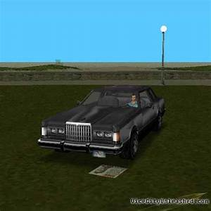 Vehicles GTA: Vice City