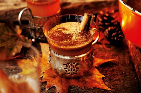 buttered rum hot buttered rum with apple cider and cinnamon tesco real food