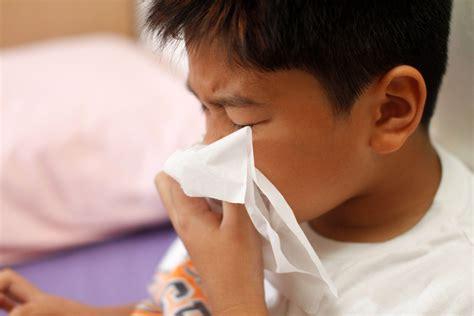 ways   saline nasal spray wikihow