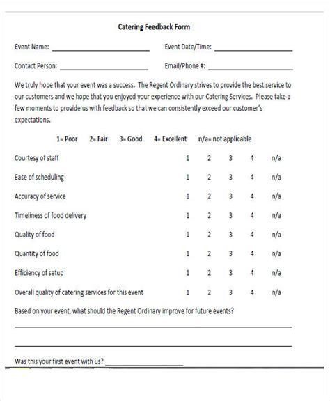 printable survey form 55 exles in pdf word