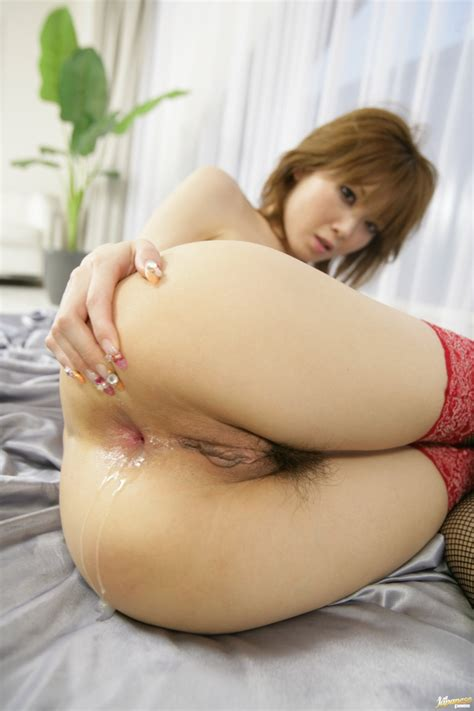 Feels So Good To Cum Inside Asian Asses Stonedhard