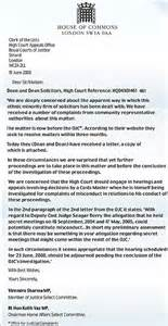 When composing a formal or service letter, presentation design as well as style is crucial making an excellent impression. Sample Letter To Judge For Missing Court Date For Your Needs | Letter Template Collection
