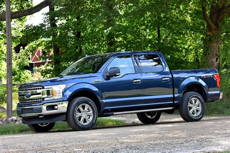 2018 Ford F 150 First Drive Review: Powered Up   Motor
