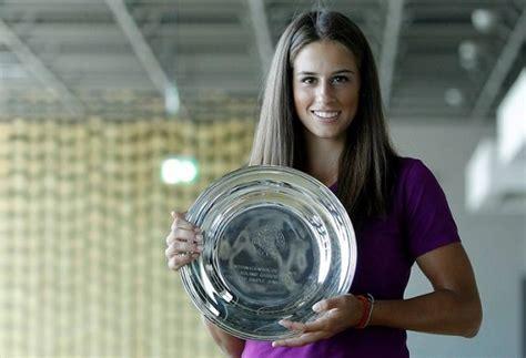 foto de Underrated WTA beauties Page 11 TennisForum com