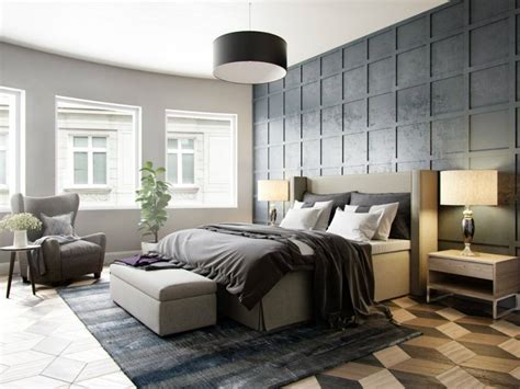 contemporary bedroom ideas  sophisticated design lovers luxurious bedrooms contemporary