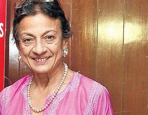 Tanuja to get discharged from hospital soon