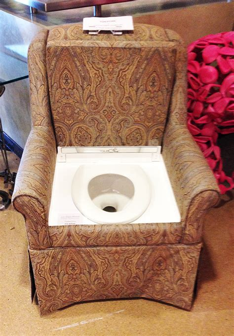 toilet desk chair toilet armchair archives design intervention diary