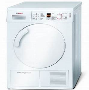 Smart Home Bosch : eco smart homes bosch ecologixx 7 condenser tumble dryer ~ Lizthompson.info Haus und Dekorationen