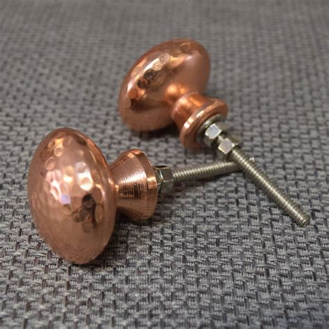 Copper Hammered Cupboard Door Knobs By Pushka Home. Table Top Humidifier. Kitchen Drawer Pulls. Truck Boxes With Drawers. Brass Dining Table Base. Metal School Desk. Dual Monitor Sit Stand Desk Top Workstation. Pub Style Table And Chairs. Outdoor Pool Tables For Sale